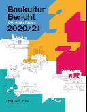 """Baukulturbericht 2020/21 """"Öffentliche Räume"""" ist erschienen"""